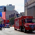 Labor Day Parade 2011 - St. Louis, Missouri
